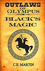 Outlaws of Olympus: Black's Magic
