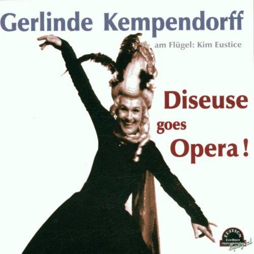 Diseuse Goes Opera !