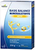 Basis Balance Mineralstoffe Aktiv (0.25 Kg)
