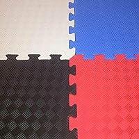 Tatami Minderi 10 Lu Paket 26mm Çift Renk