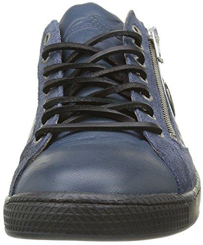 Pataugas Jay/N H4b, Baskets Basses Homme Bleu (Marine)