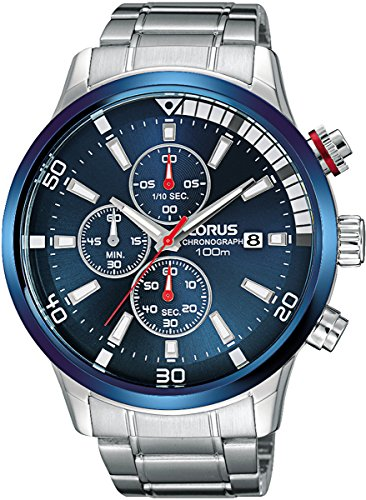 Lorus Men's Sports Watch–rm359cx9 Best Price and Cheapest