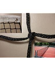 Red de tenis especial