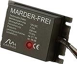 Gardigo Marder Frei 0,10 W, Abstrahlwinkel: ca. 160°