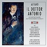 Il Dottor Antonio [Import allemand]