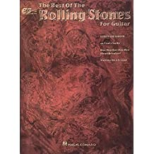 Best of The Rolling Stones by Rolling Stones (1994-09-01)