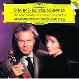 Brahms: Sonatas for Violin and Piano