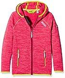 Regatta Kinder Dissolver Fleece L Bright Blush