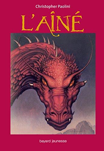 Eragon, Tome 02 : L'aîné