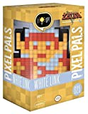 PDP–025–Figur–Pixel Pals–Legend of Zelda Link, weiß