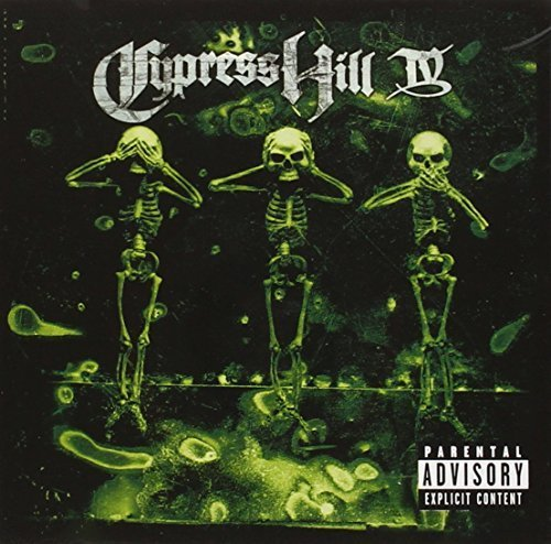 IV by Cypress Hill