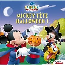 Mickey fête Halloween !