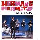 No Milk Today + Peter Noone (Papersleeve)