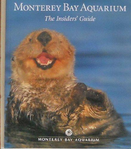 Dean Nora (Monterey Bay Aquarium Visitor Book)
