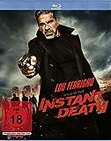 Instant Death [Blu-ray]