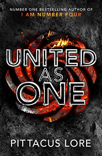 I Am Number Four 07. United as One : Lorien Legacies Book 07 par Pittacus Lore
