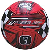 Speed Up Magic Soccer Ball