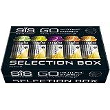 Science in Sport 100076 SiS Go - Gel Energetico Isotonico, Confezione da 20 x 60ml