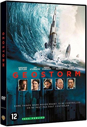 Geostorm : . ,