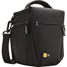 Case Logic TBC-406 - Funda (DSLR, Nylon, Negro, 198g, 157 x 152 x 109 mm, 218 x 175 x 109 mm)