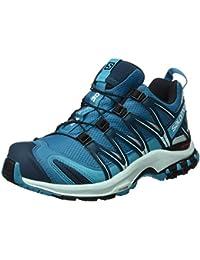 Salomon Damen XA Pro 3D GTX, Synthetik/Textil, Trailrunning-Schuhe