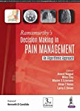 #6: Ramamurthy's Decision Making in Pain Management: An Algorithmic Approach