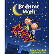 [(Bedtime Math)] [Author: Laura Overdeck] published on (June, 2013)