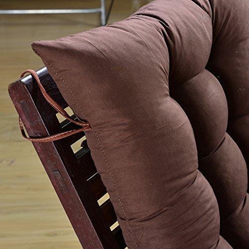 Sedia A Dondolo 515.Desy Cuscino Per Poltrona Da Salotto Divano Doppio Il Sedia A