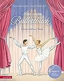 Mein erstes Ballettbuch: Schritte