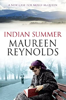 Indian Summer (Molly McQueen Mystery Book 3) by [Reynolds, Maureen]