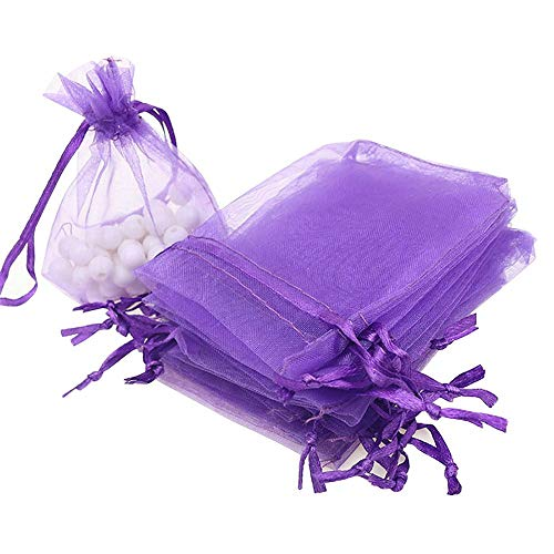 Bag A - 1pcs Organza Bags 7x9 Cm Wedding Pouches Jewelry Packaging Nice Gift Bag 100pcs Lot - Charms Bowl Chair Pillow Accessories Salt Comic Women Camping Trap Wallet Tent Candy Board B (Candy Wallet)