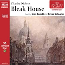 Bleak House (The Complete Classics) (Naxos Complete Classics)