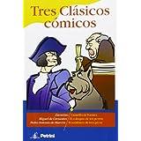 Tres clásicos cómicos