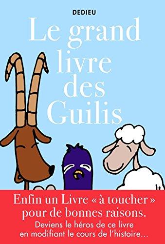 """<a href=""""/node/30671"""">Le grand livre des guilis</a>"""