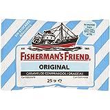 Fisherman's Friend - Original - Caramelos comprimidos - 25 g