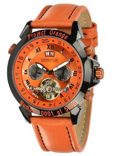 Calvaneo Astonia Project Orange Edition