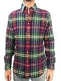 Polo Ralph Lauren Camicia Uomo Slim Fit (m)
