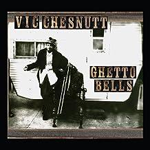 Ghetto Bells (2LP+MP3,180g) [Vinyl LP]