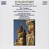 Tchaikovsky: Piano Concerto N.1