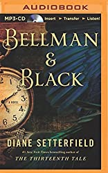 Bellman & Black by Diane Setterfield (2014-08-05)
