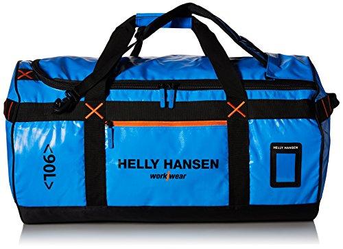 Helly hansen workwear 79565 - Bolsa de bolsa de viaje bolsa de lona 90l repelente al agua y la mochila para el trabajo y el ocio,