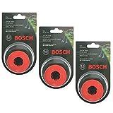 Echtes Bosch ART 23F 23g 23GF 23GFS 23GFSV Rasentrimmer/Rasentrimmer pro-tap die automatische Spule Line (24m, f016800175)