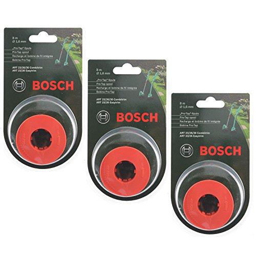 Bosch Durchmesser x