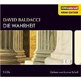 Die Wahrheit, 5 CDs (ADAC Motorwelt Krimi-Edition)