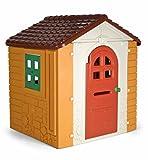 FEBER - Casita infantil para el jardín, Wonder House  (Famosa 800010948)