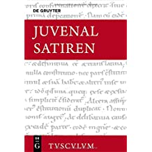 Satiren / Saturae (Sammlung Tusculum)