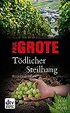 Tödlicher Steilhang: Kriminalroman (dtv Unterhaltung)