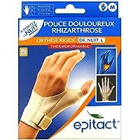 Epitact Rhizarthrose-Bandage für die Nacht, Rechte Hand, Größe M preisvergleich bei billige-tabletten.eu