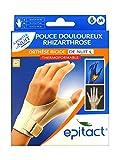 Epitact Rhizarthrose-Bandage für die Nacht, Rechte Hand, Größe M