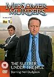Midsomer Murders Series 14: The Sleeper Under The Hill [DVD]